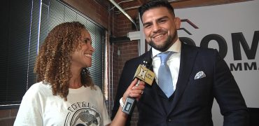 UFC 244's Kelvin Gastelum Says Darren Till Initially Declined To Fight Him