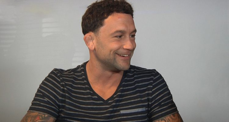 No Wrong Answers: Does UFC's Frankie Edgar Believe Aliens Were Really At Area 51?