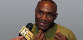 No Wrong Answers: UFC Champ Kamaru Usman On Favorite Fights, His Back-Up Job, Chocolate vs Vanilla