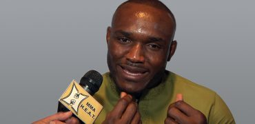 No Wrong Answers: UFC Champ Kamaru Usman On Favorite Fights, His Back-Up Job, Chocolate vs Vanilla