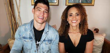 MMA H.E.A.T. Podcast #226: Usman Breaks Covington's Jaw, Volkanovski & Nunes Champs At UFC 245