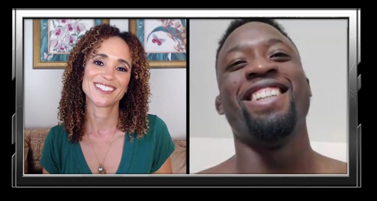 UFC 246's Sodiq Yusuff On Andre Fili Match-Up, Aldo Or Holloway As Featherweight GOAT