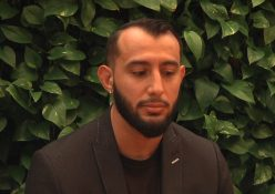 "Kobe ""Is The Only Idol I've Ever Had As An Athlete,"" Says UFC 247 Title Challenger Dominick Reyes"