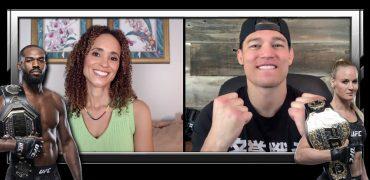 MMA H.E.A.T. Podcast #232: Jones + Shevchenko Still Champs After UFC 247: MMA Judging Debate