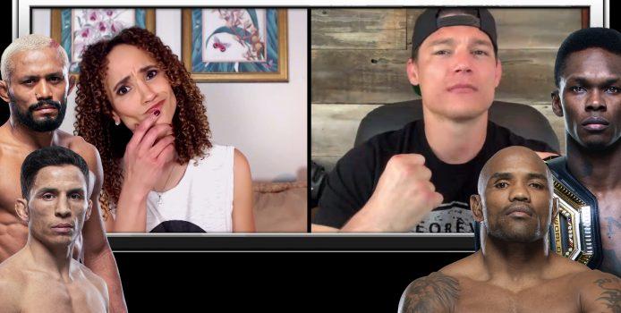 MMA H.E.A.T. Podcast #235: Figueiredo KOs Benavidez, Ref Stops Cutelaba At UFC Norfolk; 248 Preview