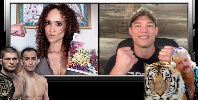 MMA H.E.A.T. Podcast #239: Tiger King, UFC 249's Khabib Stuck In Russia, Jon Jones' Arrest & SUG 12