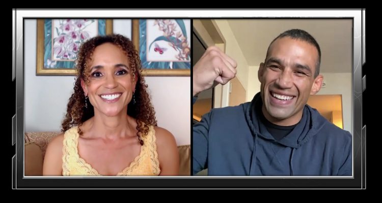 UFC 249's Fabricio Werdum On Return to Action After 2-Year Hiatus, Training With Mike Tyson + More!