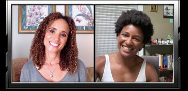 UFC's Angela Hill Talks Claudia Gadelha Match-Up, Fans Coming Outta The Closet + Cejudo vs Cruz
