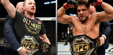MMA H.E.A.T. Podcast #243: Gaethje beats Ferguson, Cejudo Retires After Cruz Win At UFC 249!