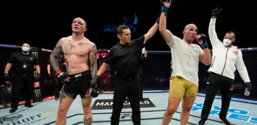 MMA H.E.A.T. Podcast #244: Teixeira Dominates Smith At UFC Jax; Overeem vs Harris UFC FL Preview