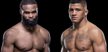 🔴 MMA H.E.A.T. Podcast #246: UFC Fight Night: Woodley vs Burns Preview