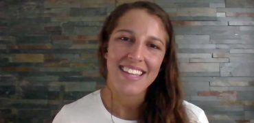 No Wrong Answers: UFC's Felicia Spencer On Star Wars vs Star Trek, Best Coaching Advice + More!