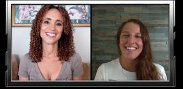 Felicia Spencer On UFC 250 Title Fight With Nunes, COVID Fight Camp + Beauty In WMMA