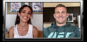 UFC 250: Ian Heinisch On Meerschaert Match-Up, New 4-Fight Contract + Moving To Thailand