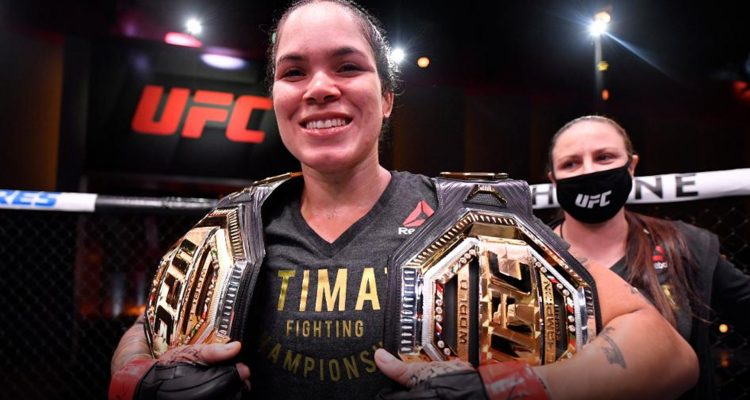MMA H.E.A.T. Podcast #248: Nunes, Garbrandt & Sterling Win Big At UFC 250