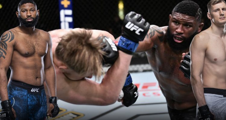 MMA H.E.A.T. Podcast #249: Blaydes & Emmett Win Big, Cornerman Controversy at UFC Vegas 3