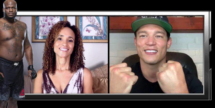 MMA H.E.A.T. Podcast #256: Lewis TKOs Oleinik, Weidman, Dariush + Holland Win At UFC Vegas 6
