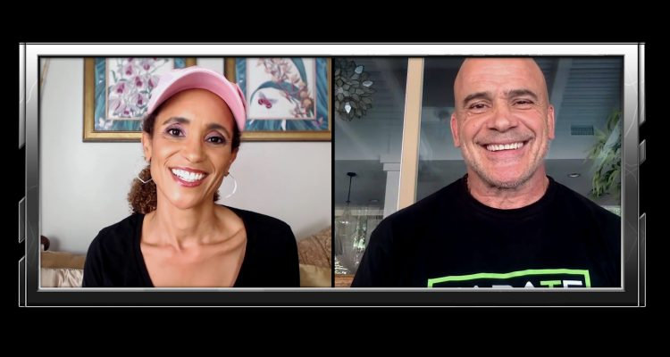 UFC Hall Of Famer Bas Rutten Hypes New Season Of Karate Combat; Talks Izzy vs Costa + More!