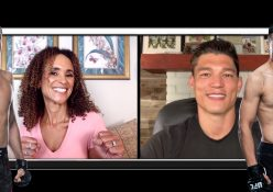 MMA H.E.A.T. Podcast #264: Brian Ortega Outclasses Korean Zombie; Khabib vs Gaethje UFC 254 Preview!