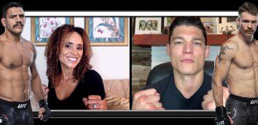 MMA H.E.A.T. Podcast #268: RDA Beats Felder, Khaos' KO + Strickland's Streak At UFC Vegas 14