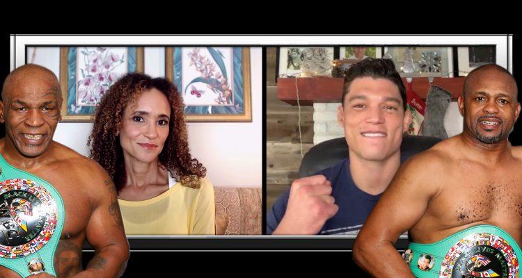 MMA H.E.A.T. Podcast #270: Anthony Smith Gets His Mojo Back At UFC Vegas 15! Tyson vs Jones A Draw?