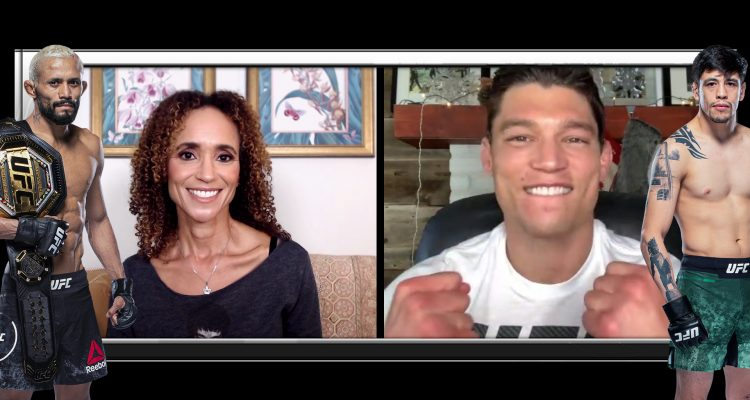 MMA HEAT Podcast #272: Figueiredo vs Moreno Is FOTY Candidate; Oliveira Beats Ferguson At UFC 256!